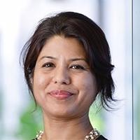 Tina Jabeen