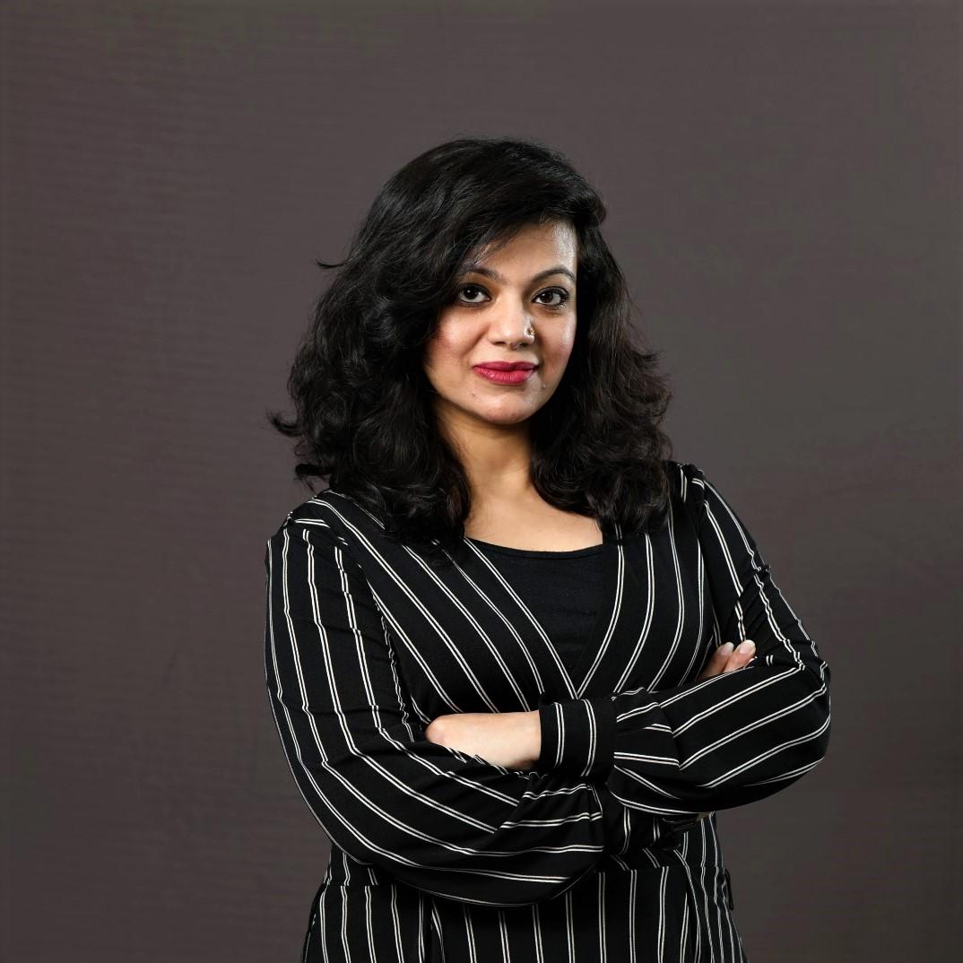 Dr. Farzana Nahid, Director, NSU Startups Next