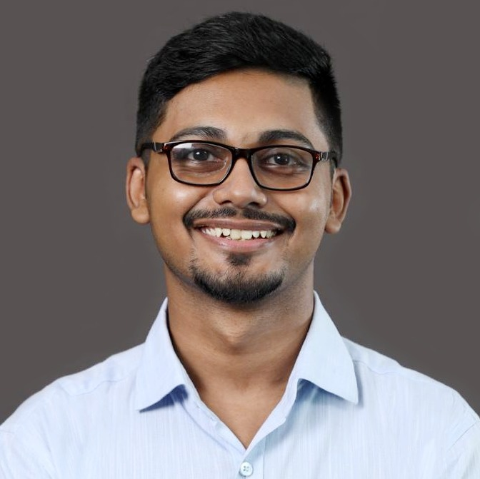 Alam Ishti, Program Assistant, NSU Startups Next