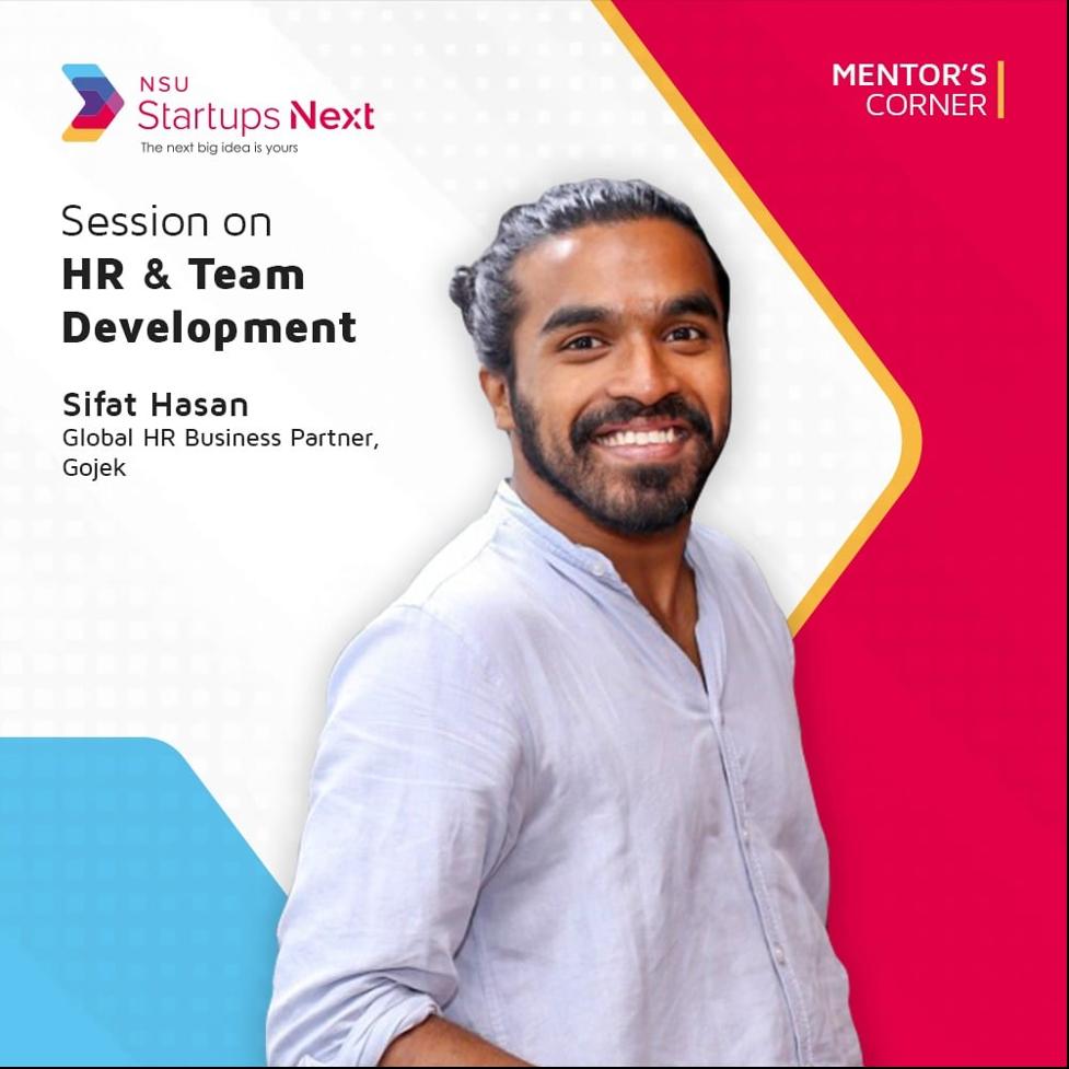 HR and Team Development